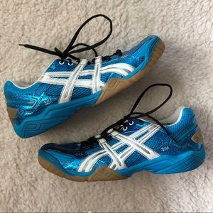 Asics Gel Domain Volleyball Shoes